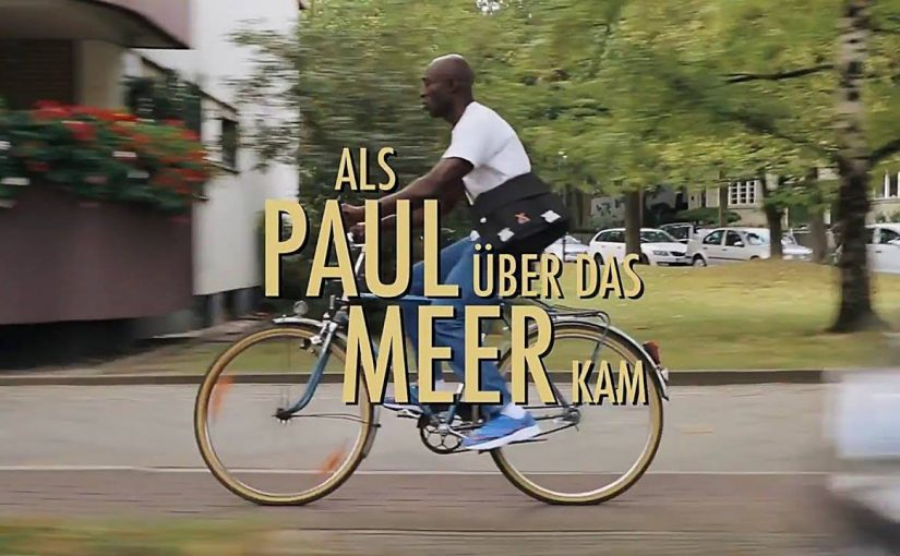 Filmvorführung: Als Paul über das Meer kam am 25.03.2019 im Universum Kinocenter