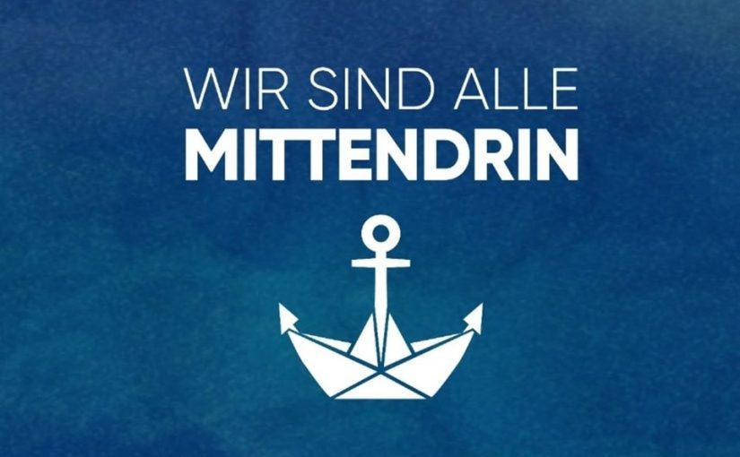 Wir sind alle #Mittendrin!