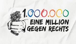 Eine Million gegen Rechts: Konzert mit Heinz Ratz im Haus Südstern