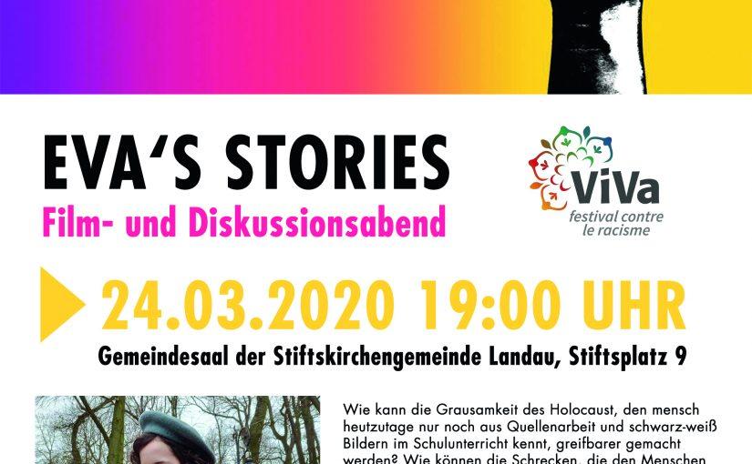 Eva's Stories