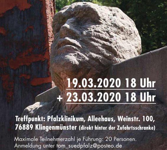 NS- Psychiatrie in der Pfalz