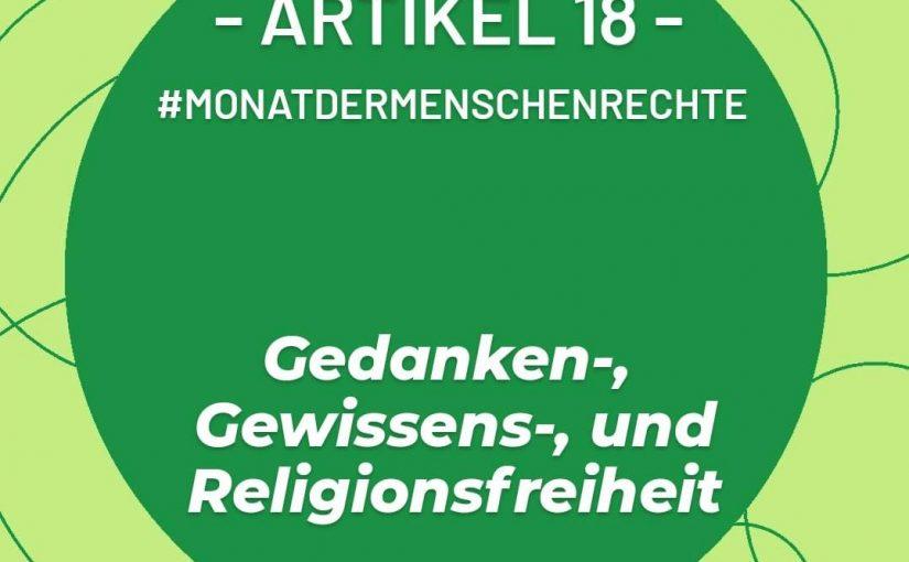 Artikel 18